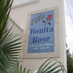 Villa Bonita Rose