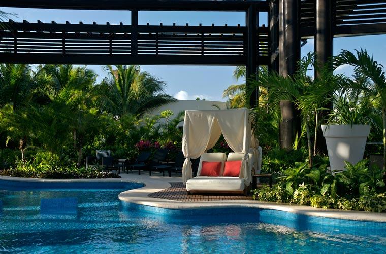Grand Mayan Resort S