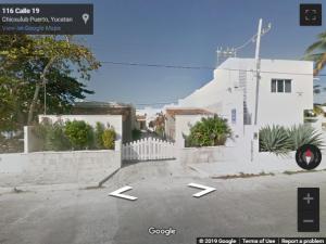 Casa Maraquita, North of Cancun, Progreso, Yuc, Mexico