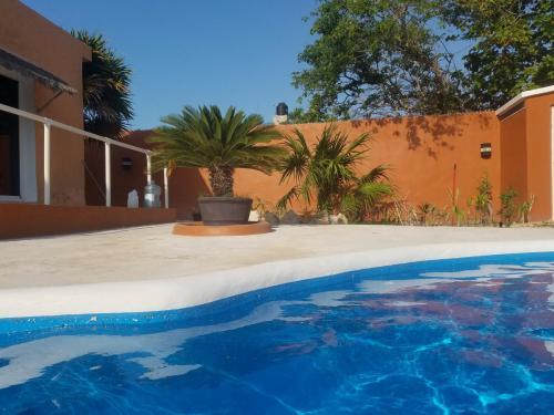 Casa Maraquita - For Rent - Pool