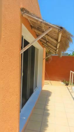 Casa Maraquita - For Rent - Entrance
