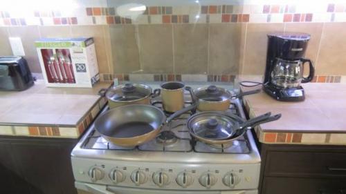Casa Maraquita - For Rent - Kitchen